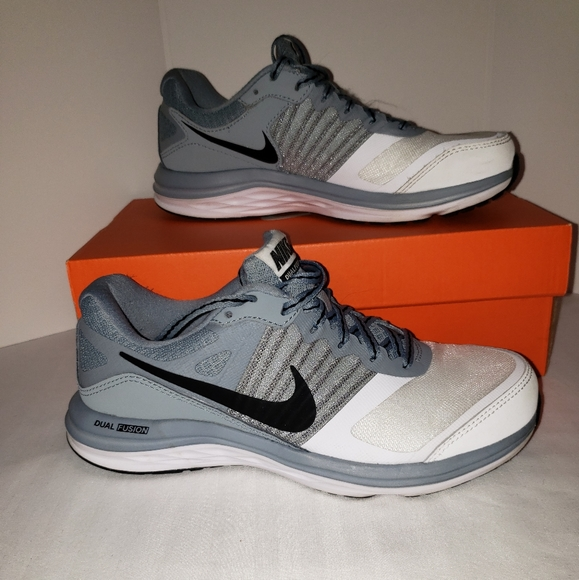 tema pacífico De alguna manera  Nike Shoes | Dual Fusion X2 Womens Size 65 | Poshmark